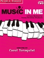Music In Me  Book 2 Praise & Worship
