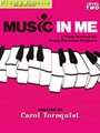 Music In Me  Book 2 Hymns & Holidays
