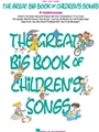 Great Big Book Of Children's Songs, The