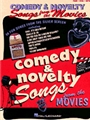 Comedy & Novelty Songs From The Movies
