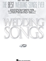 Best Wedding Songs Ever