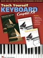 Teach Yourself To Play Keyboard Comp Kit