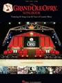 Grand Ole Opry Songbook, The