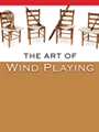 Art Of Wind Playing