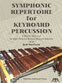 Symphonic Repertoire For Keyboard Perc