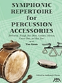 Symphonic Repertoire For Perc Accessorie