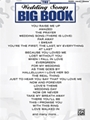 Wedding Songs Big Book, The