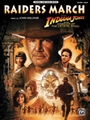 Raiders March from India Jones & the Kingdom of the Crystal Skull