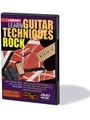 Learn Guitar Techniques: Rock