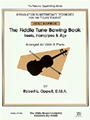 Fiddle Tune Bowing Book, The