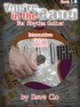 You're In The Band: Rhythm Guitar  Bk 1