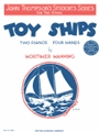 Toy Ships