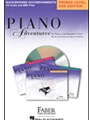 Piano Adventures Lesson CD Primer