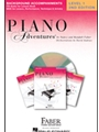Piano Adventures Lesson CD 1
