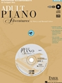 Piano Adventures Lesson  Adult All In 2 CD