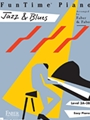 Funtime Piano Jazz & Blues  Level 3