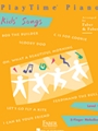 Playtime Piano Kids' Songs