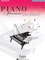 Piano Adventures Lesson Book 1 2nd edition