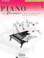 Piano Adventures Performance Book 1