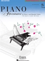 Piano Adventures Performance Book 2A
