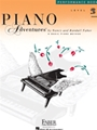 Piano Adventures Performance Book 2B