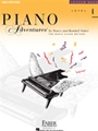 Piano Adventures Lesson Book 4  2nd Ed