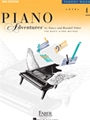 Piano Adventures Theory Book 4