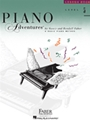 Piano Adventures Lesson Book 5