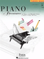 Piano Adventures Theory Book 5