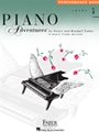 Piano Adventures Performance Book 5
