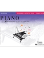 Piano Adventures Technique & Artistry Primer