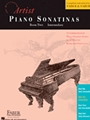 Developing Artist  Piano Sonatinas 2