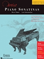 Developing Artist  Piano Sonatinas 3