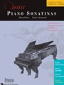 Developing Artist  Piano Sonatinas 4