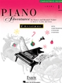Piano Adventures Christmas Book 1