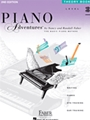 Piano Adventures Theory Book 3B