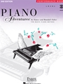 Piano Adventures Performance Book 3B