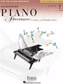 Piano Adventures Performance  Accel 2
