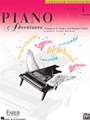 Piano Adventures Popular Repertoire 1