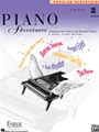 Piano Adventures Popular Repertoire 3b