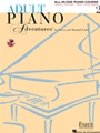 Piano Adventures Lesson  Adult All In 2