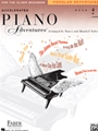 Piano Adventures Popular Repertoire Acc2