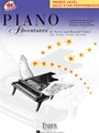 Piano Adventures Gold Star Performance Primer