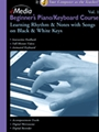 Beginner's Piano/keyboard Course Vol 1
