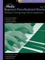 Beginner's Piano/keyboard Course Vol 2