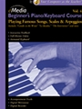 Beginner's Piano/keyboard Course Vol 4