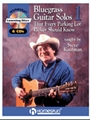 Bluegrass Guitar Solos That Every...