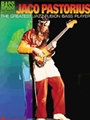 Jaco Pastorius The Greatest Jazz Fusion
