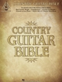 Country Guitar Bible