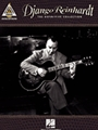 Django Reinhardt Definitive Collection